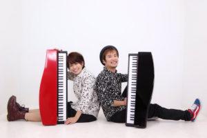 call....it sings~ピアノ2台でウタ奏でる~